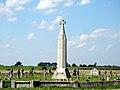 Biskupice Radłowskie - cmentarz wojenny nr 258 (02) - DSC04624 v2.jpg