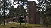 Fil:Björkekärrs kyrka 03.jpg