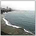 Black Sea in the winter rain ©Abdullah Kiyga - panoramio.jpg