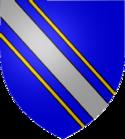 Blason Blois Ancien