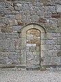 Blocked Doorway St Mary and St Nicholas, Beaumaris - geograph.org.uk - 490731.jpg