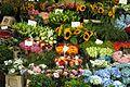 Bloemenmarkt FlowerMarket.JPG