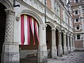 Blois - château royal, aile Louis XII (11).jpg