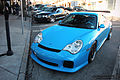 Blue RUF 996 RGT in Greenwich CT on 2010-01-16.jpg