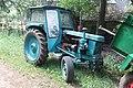 Blue tractor - Flickr - Joost J. Bakker IJmuiden.jpg