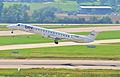 Bmi Regional Embraer ERJ-145; G-EMBI@ZRH;20.08.2009 551gp (4328198559).jpg