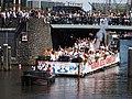 Boat 14 VVD, Canal Parade Amsterdam 2017 foto 1.JPG