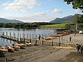 Boats at Keswick - geograph.org.uk - 989431.jpg