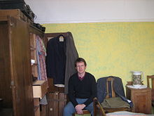 Bob Stanley in Essex, taken in 2009.jpg