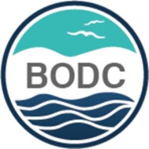 British Oceanographic Data Centre - Image: Bodc logo
