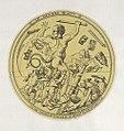 Bodleian Libraries, Le revers no 2eme- Les chiens de chasse ou le départ du grand Cyrus.jpg
