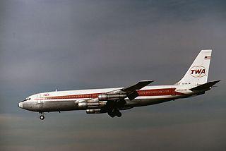 TWA Flight 159