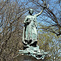 Boer War II memorial - Islington.jpg