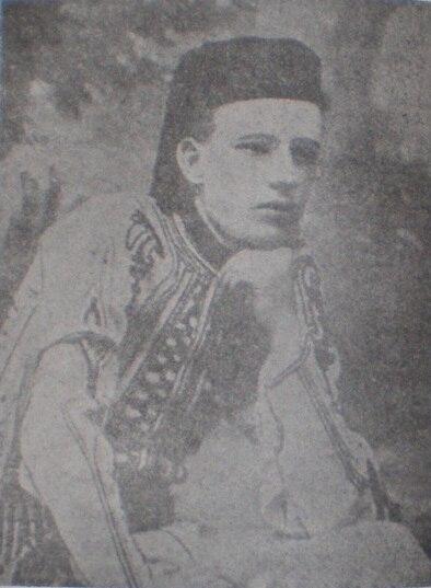 Bogdan Jugović Hajnc