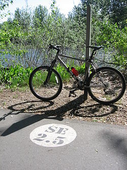 Bikes 2 Boards Boise Boise River Greenbelt