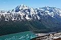 Bold Peak. Chugach State Park, Alaska - panoramio.jpg