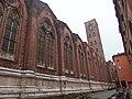 Bologna, Basilica di San Petronio, lato.jpg