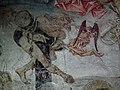 Bolzano, Chiesa dei Domenicani, frescos in the cloister 011.JPG