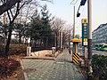 Bonghwasan Seouruiryowon Station 20140228 171922.JPG