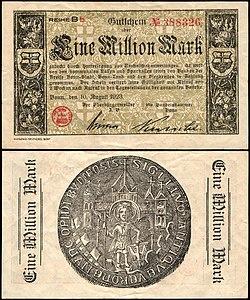 Bonn 1 Million 1923.jpg