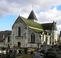 Bonneuil-en-Valois (60) Église Saint-Martin 02.JPG