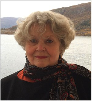 Bonnie Erickson - Image: Bonnieerickson