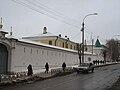 Borisoglebsky monastery's Walls.JPG