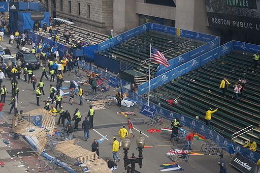 Boston Marathon explosions (8653998830)