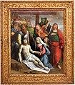 Bottega del garofalo, compianto sul cristo morto, 1527.jpg