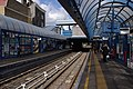 Bow Church DLR station MMB 03.jpg