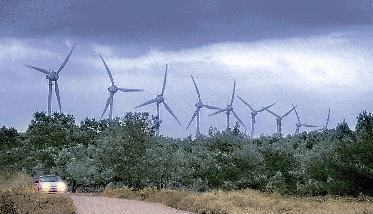 Wind Power In Turkey Wikipedia