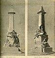 Bozzetto che servì per il monumento delle Cinque Giornate dello scultore Giuseppe Grandi.jpg