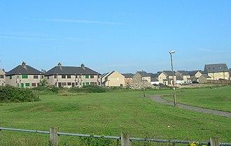 Brackenhall - Image: Brackenhall Estate
