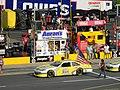 Brad Keselowski's challenge car (5755617659).jpg