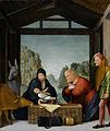 Bramantino - De aanbidding der herders.jpg