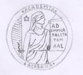 Brasão da Academia Acreana de Letras.png