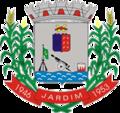 Brasão da cidade de Jardim, Mato Grosso do Sul.png