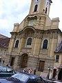 Brasso belvarosi katolikus templom.JPG