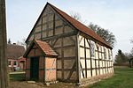 File:Breitenfeld (Gumtow) - Dorfkirche SW.JPG