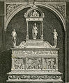 Brescia (duomo nuovo) monumento al martire Apollonio ilografia di Richard Brend'amour.jpg