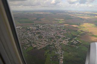 Bresles Commune in Hauts-de-France, France