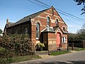 Bressingham Methodist church in High Road - geograph.org.uk - 1771742.jpg