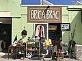 Bric-à-brac shop at Woorim, Queensland.jpg