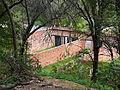 Brick ruins 3 - Shasta California.jpg