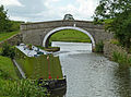 Bridge 160 on the Leeds and Liverpool Canal at East Marton.jpg