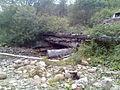 Bridge across R. Bol'shoj Kamennyj ruchej.jpg