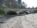 Bridge at Torrisdale. - geograph.org.uk - 138930.jpg