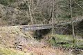 Bridge over a stream in Newcastleton Forest. - geograph.org.uk - 394513.jpg