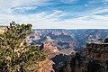 Bright Angel Trail, South Rim, Grand Canyon (30436014731).jpg