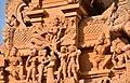 Brihadishwara Temple, Dedicated to Shiva, built by Rajaraja I, completed in 1010, Thanjavur (17) (37238027660).jpg